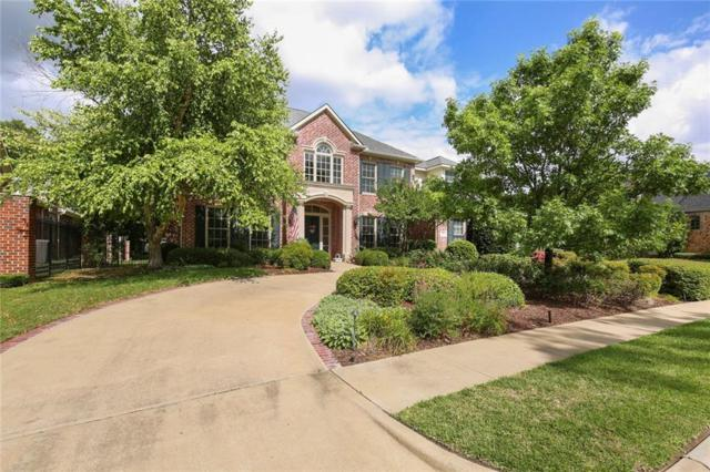 706 Stratford Lane, Coppell, TX 75019 (MLS #13871691) :: Magnolia Realty