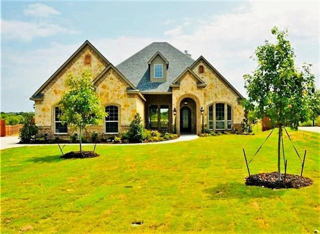 1397 Hidden Springs Road, Decatur, TX 76234 (MLS #13871718) :: North Texas Team | RE/MAX Advantage