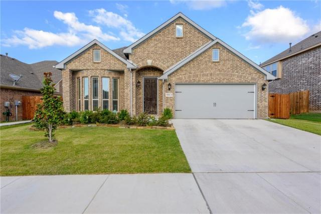 9013 Wichita Lane, Denton, TX 76226 (MLS #13871763) :: North Texas Team | RE/MAX Advantage