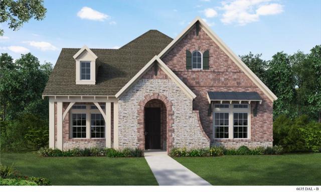 1410 Huntsman Ridge Lane, Arlington, TX 76005 (MLS #13871813) :: RE/MAX Pinnacle Group REALTORS