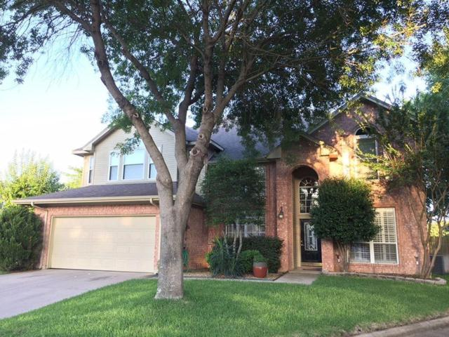 6409 Wilderness Court, Arlington, TX 76001 (MLS #13871828) :: Frankie Arthur Real Estate