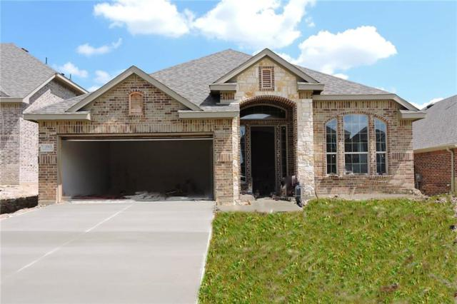 3313 Weyburn Drive, Mansfield, TX 76084 (MLS #13871830) :: Pinnacle Realty Team