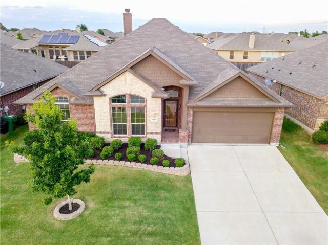1714 Abaco Drive, Mansfield, TX 76063 (MLS #13871840) :: Baldree Home Team