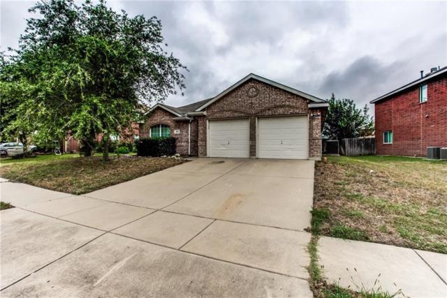 1701 Wolf Creek Drive, Arlington, TX 76018 (MLS #13871871) :: Team Hodnett