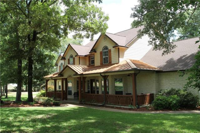 6276 Waters Edge, Larue, TX 75770 (MLS #13871955) :: Real Estate By Design