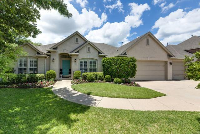 2705 Cliffwood Drive, Grapevine, TX 76051 (MLS #13871970) :: The Rhodes Team