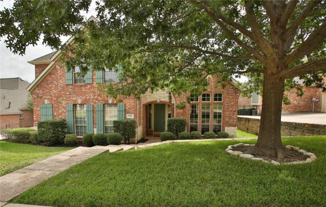 709 Lakeway Drive, Keller, TX 76248 (MLS #13871977) :: Frankie Arthur Real Estate