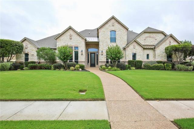 5613 Texas Trail, Colleyville, TX 76034 (MLS #13871978) :: Frankie Arthur Real Estate