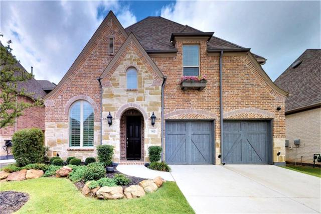 3012 Little Mill, The Colony, TX 75056 (MLS #13871980) :: Pinnacle Realty Team