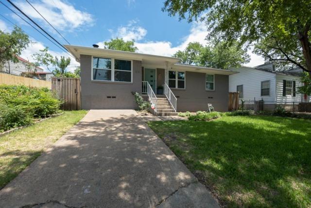 816 Coombs Creek Drive, Dallas, TX 75211 (MLS #13871990) :: Team Hodnett