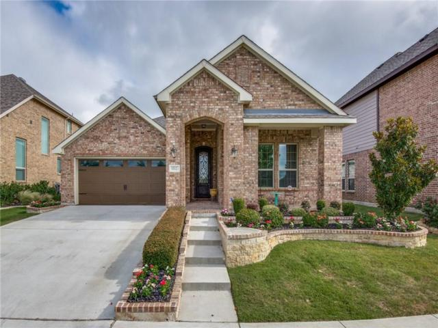 1512 4th Street, Argyle, TX 76226 (MLS #13872006) :: The Real Estate Station