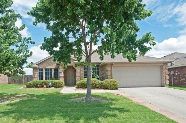 2720 Spencer Circle, Royse City, TX 75189 (MLS #13872014) :: Team Hodnett