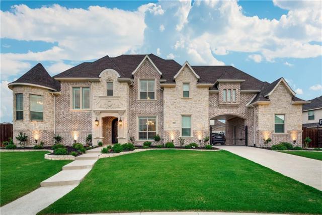 1930 Stillhouse Hollow Drive, Prosper, TX 75078 (MLS #13872021) :: Frankie Arthur Real Estate