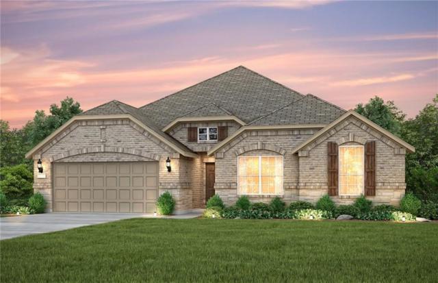 2820 Acacia Lane, Melissa, TX 75454 (MLS #13872033) :: Pinnacle Realty Team