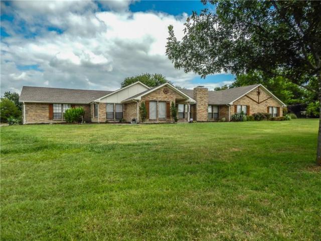 224 Barnes Bridge Road, Sunnyvale, TX 75182 (MLS #13872058) :: Magnolia Realty