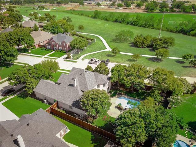 1901 Blue Ridge Drive, Flower Mound, TX 75028 (MLS #13872139) :: Magnolia Realty