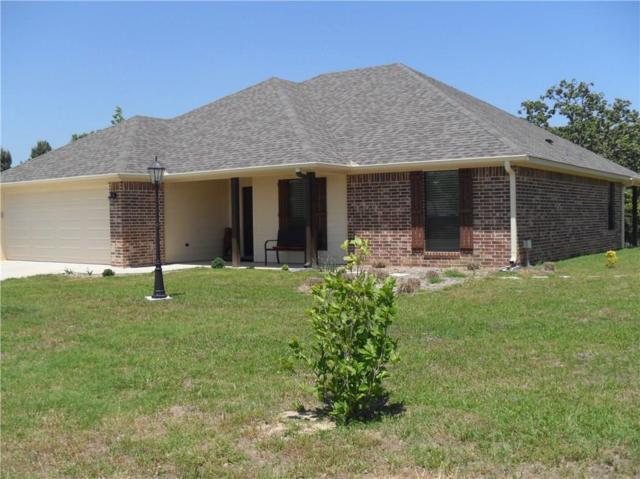 24054 Sun Ridge Road, Lindale, TX 75771 (MLS #13872143) :: Team Hodnett