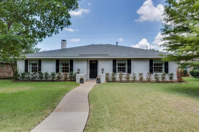 2813 Forest Grove Drive, Richardson, TX 75080 (MLS #13872144) :: Team Hodnett