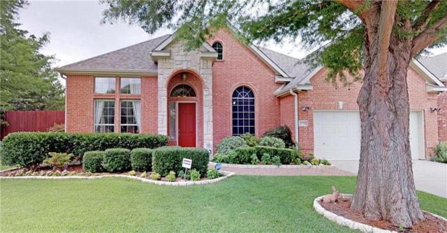 5778 Blazing Star Road, Frisco, TX 75034 (MLS #13872145) :: NewHomePrograms.com LLC