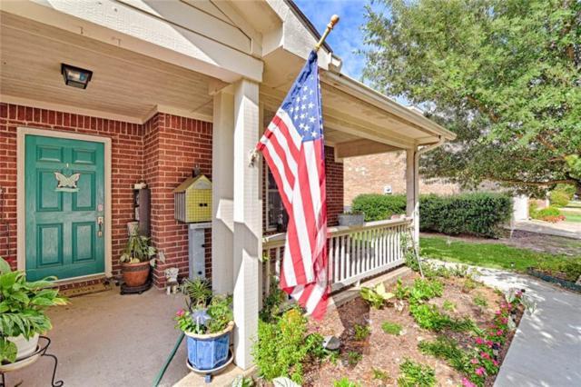 119 Rio Grande Drive, Crandall, TX 75114 (MLS #13872161) :: RE/MAX Pinnacle Group REALTORS