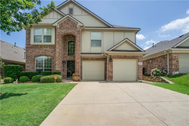 5313 Binbranch Lane, Mckinney, TX 75071 (MLS #13872200) :: Magnolia Realty