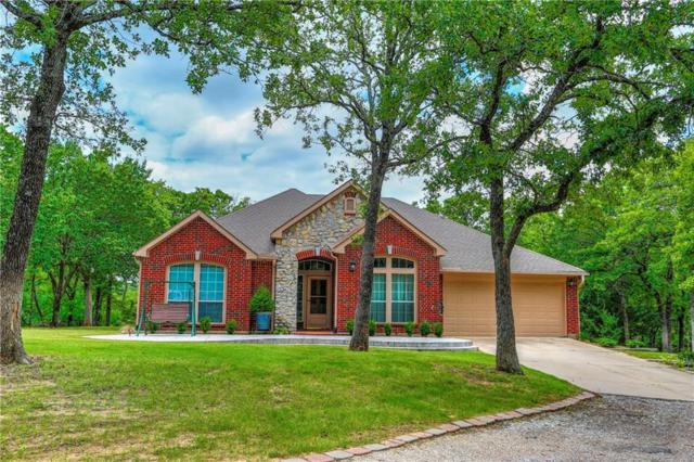 397 County Road 2254, Valley View, TX 76272 (MLS #13872212) :: North Texas Team | RE/MAX Advantage
