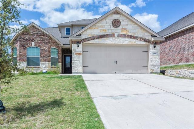 2316 Mulberry Drive, Anna, TX 75409 (MLS #13872255) :: Baldree Home Team