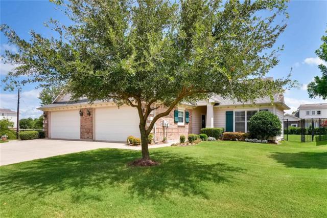 208 River Hills Court, Mckinney, TX 75069 (MLS #13872256) :: The Rhodes Team
