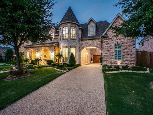 2264 Hermitage Drive, Allen, TX 75013 (MLS #13872263) :: Frankie Arthur Real Estate