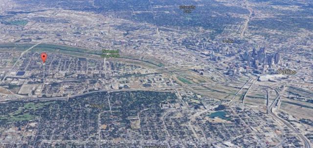 1830 Pollard Street, Dallas, TX 75208 (MLS #13872287) :: Real Estate By Design