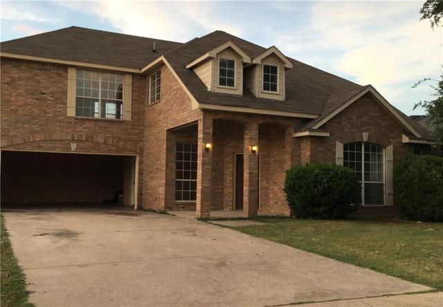 557 Stonewall Drive, Cedar Hill, TX 75104 (MLS #13872316) :: The Real Estate Station