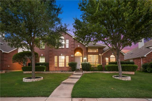 3605 Thorp Springs Drive, Plano, TX 75025 (MLS #13872321) :: Frankie Arthur Real Estate