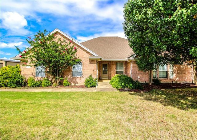 13404 Haslet Court, Haslet, TX 76052 (MLS #13872326) :: The Real Estate Station