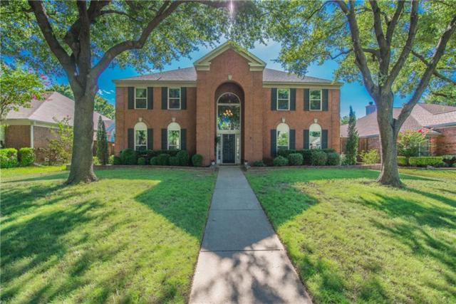 133 Windham Circle, Coppell, TX 75019 (MLS #13872373) :: Robbins Real Estate Group