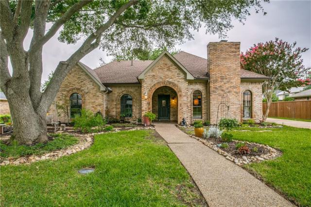 132 Oakbrook Drive, Coppell, TX 75019 (MLS #13872413) :: The Rhodes Team