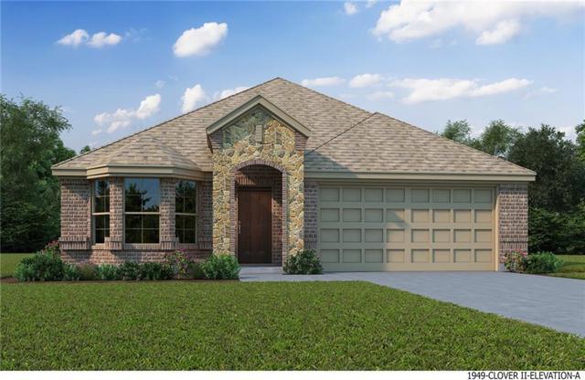 3716 Ancona Street, Mckinney, TX 75071 (MLS #13872425) :: The Real Estate Station