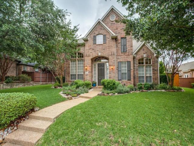 5686 Gadwall Drive, Frisco, TX 75034 (MLS #13872470) :: Magnolia Realty