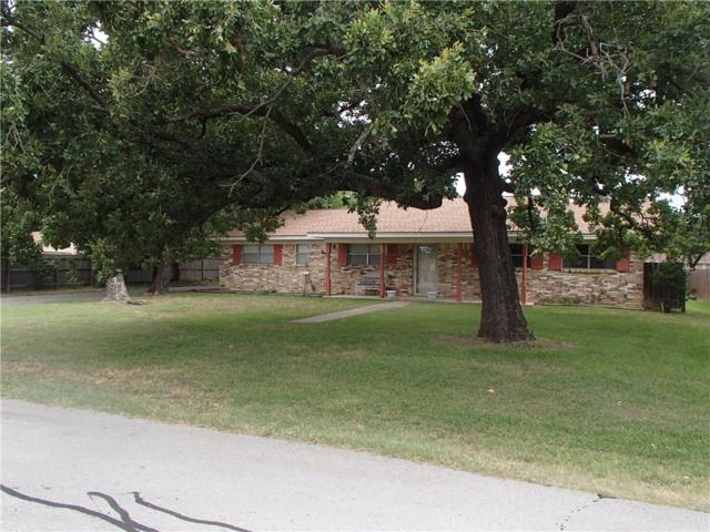 106 Joyce Drive, Argyle, TX 76226 (MLS #13872474) :: The Real Estate Station