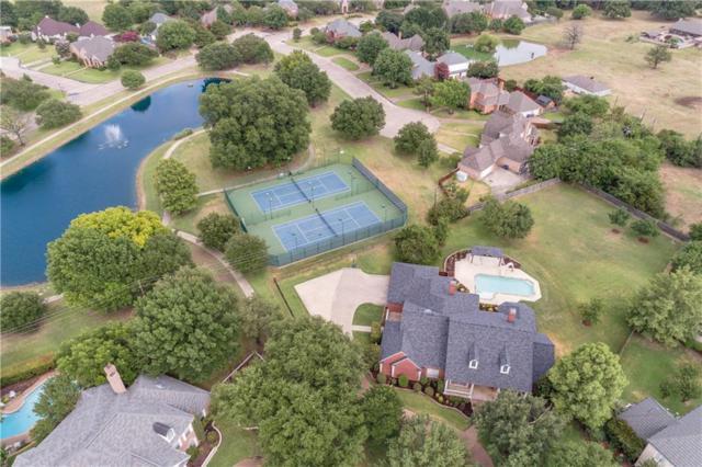 107 Williamsburg Court, Colleyville, TX 76034 (MLS #13872494) :: Magnolia Realty