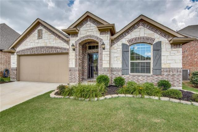 16604 Toledo Bend Court, Prosper, TX 75078 (MLS #13872505) :: RE/MAX Pinnacle Group REALTORS