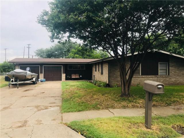 1310 Southern Boulevard, Cleburne, TX 76033 (MLS #13872516) :: Magnolia Realty