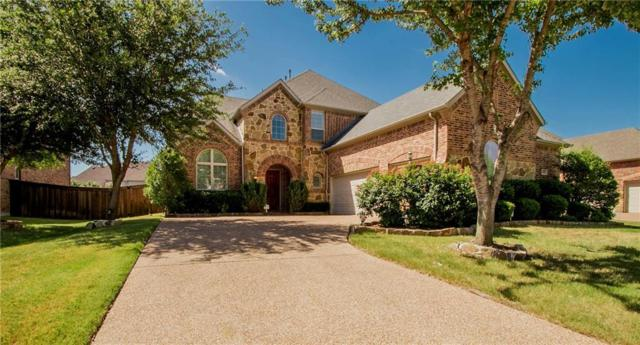 3019 Nadar, Grand Prairie, TX 75054 (MLS #13872540) :: North Texas Team | RE/MAX Advantage