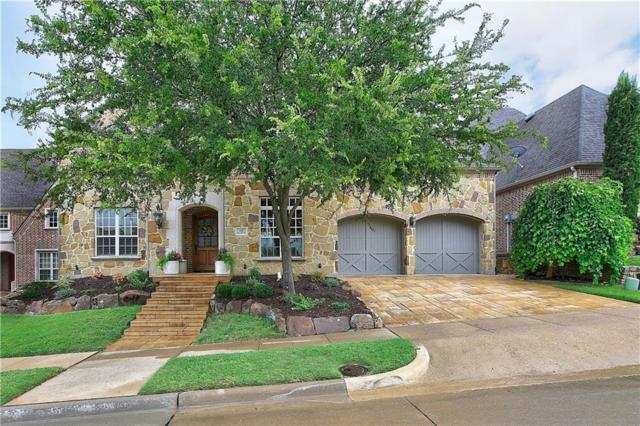810 Shallowater Drive, Allen, TX 75013 (MLS #13872547) :: The Rhodes Team