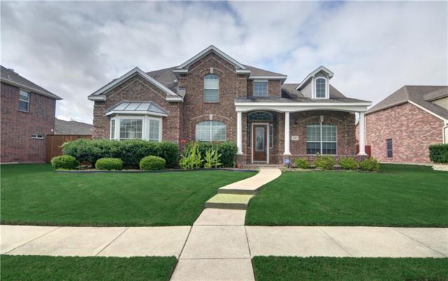 1610 Sweetbay Drive, Allen, TX 75002 (MLS #13872581) :: Frankie Arthur Real Estate