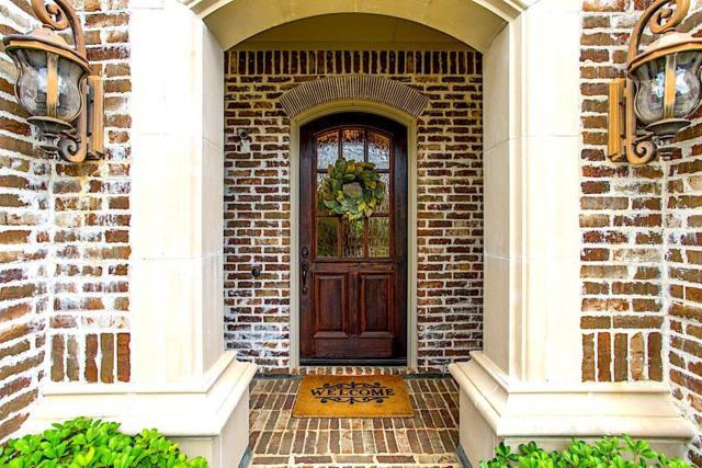 8441 Buffalo Drive, Lantana, TX 76226 (MLS #13872588) :: Pinnacle Realty Team