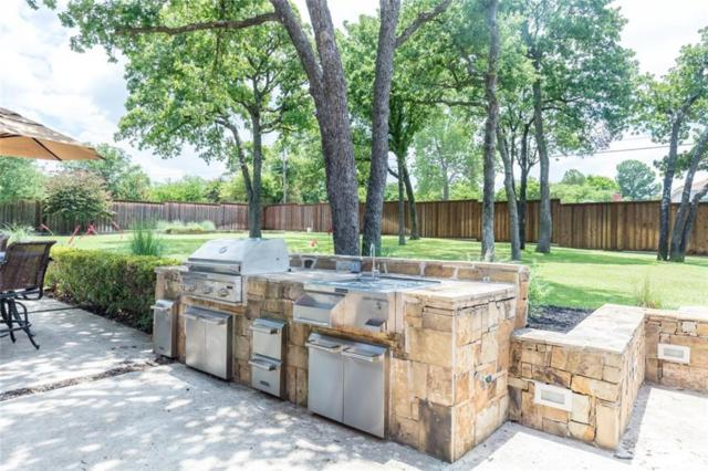 2020 Fawkes Lane, Keller, TX 76262 (MLS #13872600) :: Frankie Arthur Real Estate
