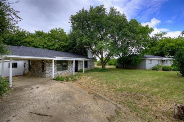 10712 Dunham Road, Flower Mound, TX 76262 (MLS #13872614) :: The Real Estate Station