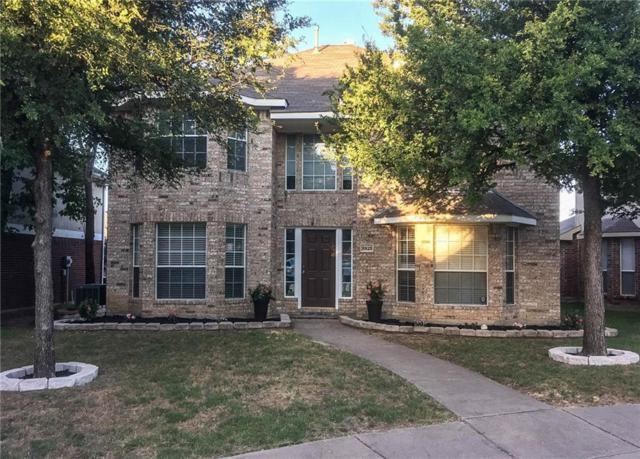 3925 Lily Court, Mckinney, TX 75070 (MLS #13872647) :: Pinnacle Realty Team