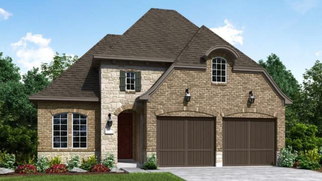 7629 Haddington, The Colony, TX 75056 (MLS #13872700) :: Team Hodnett