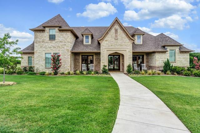900 Reflection Court, Heath, TX 75032 (MLS #13872714) :: Exalt Realty